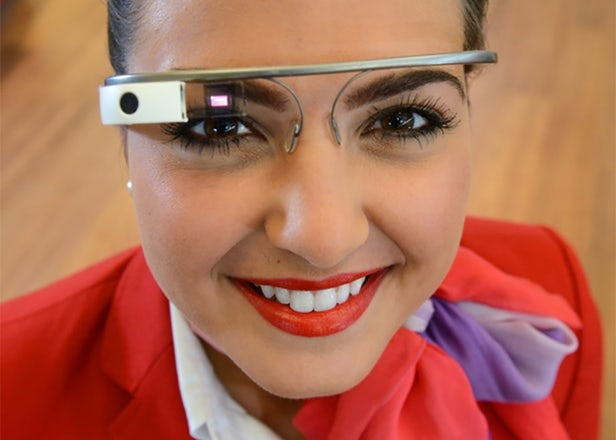 Google glasses failed, but they will return.