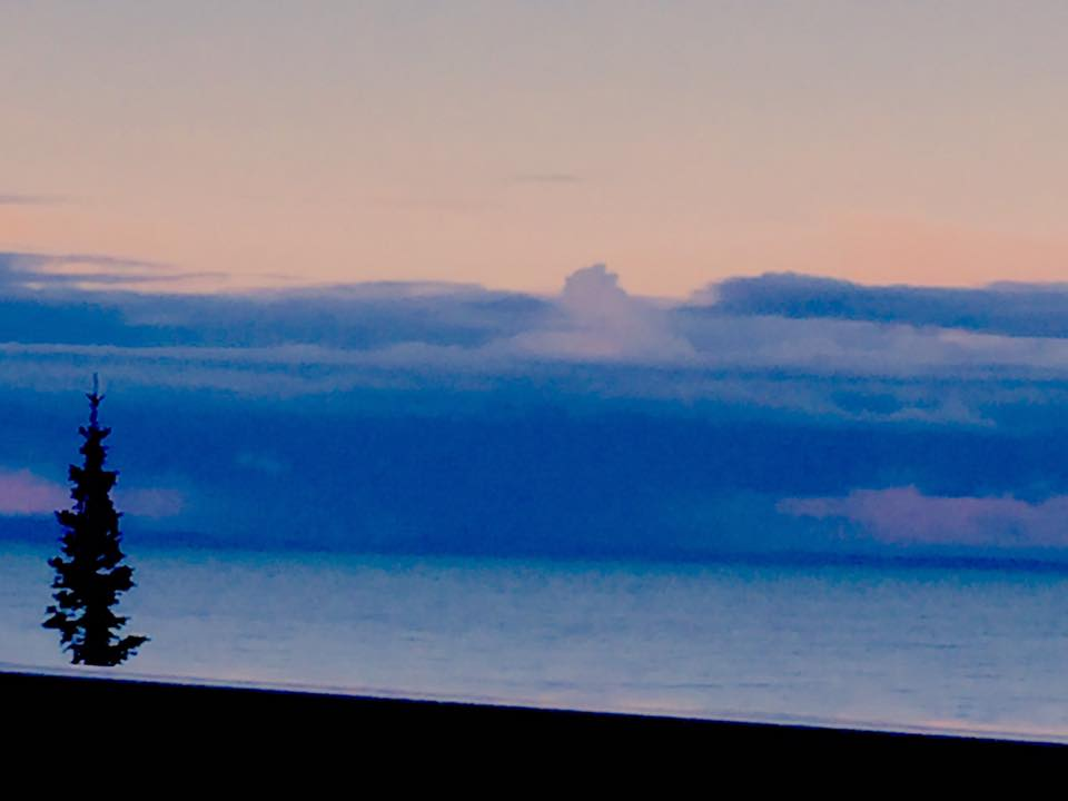 One Lake Superior Mood
