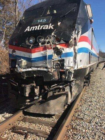 Trash Talk Train Wreck