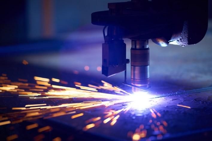 Plasma Cutting-Advantages of Plasma Cutting