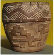 Pottery Depiction