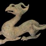 Beaked Dragon