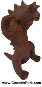 Acambaro Ankylosaurus