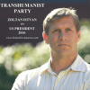 Transhumanism and 2016 Presidential race