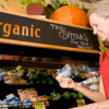 Want to save the planet from environmental disaster? Stop buying organic food.