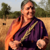 Oregon teacher: Anti-GMO activist Vandana Shiva talk slippery on facts