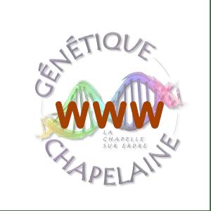 nouveau site genetique chapelaine