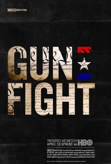 Gun Fight (2011)