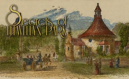 Secrets of Llewellyn Park (2015)