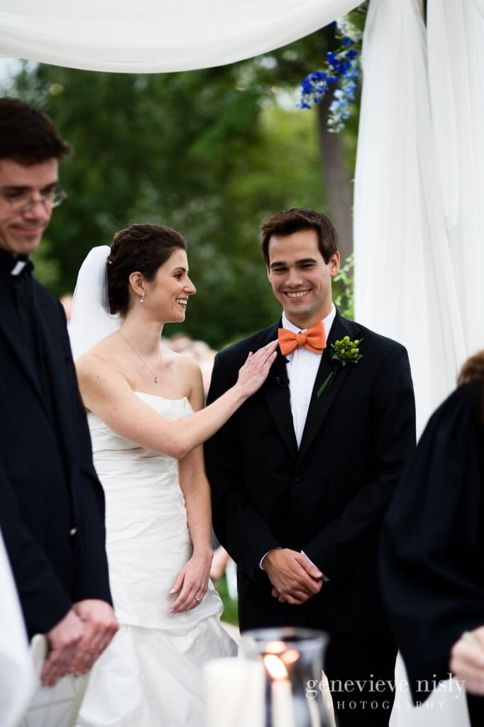 Botanical Gardens, Cleveland, Copyright Genevieve Nisly Photography, Ohio, Summer, Wedding
