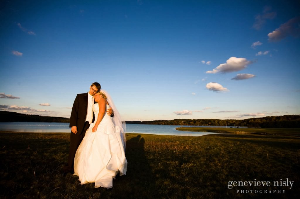 Copyright Genevieve Nisly Photography, Dover, Fall, Ohio, Wedding