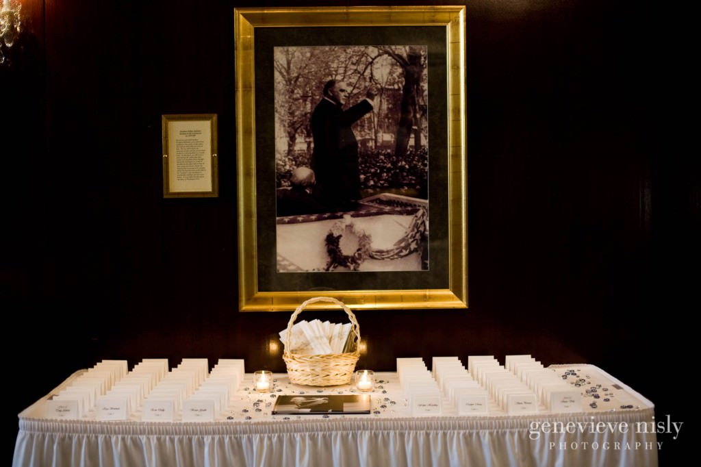 Canton, Copyright Genevieve Nisly Photography, Fall, Mckinley Grand Hotel, Ohio, Wedding