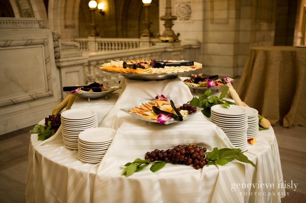 Cleveland, Copyright Genevieve Nisly Photography, Ohio, Old Courthouse, Summer, Wedding