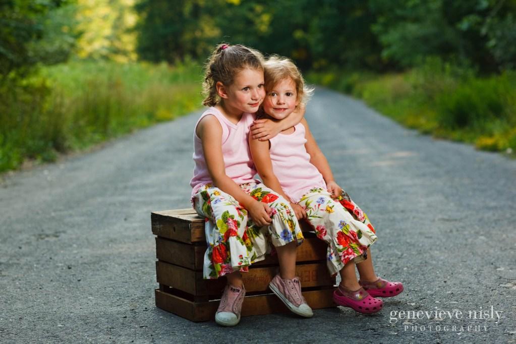 Copyright Genevieve Nisly Photography, Peninsula, Summer