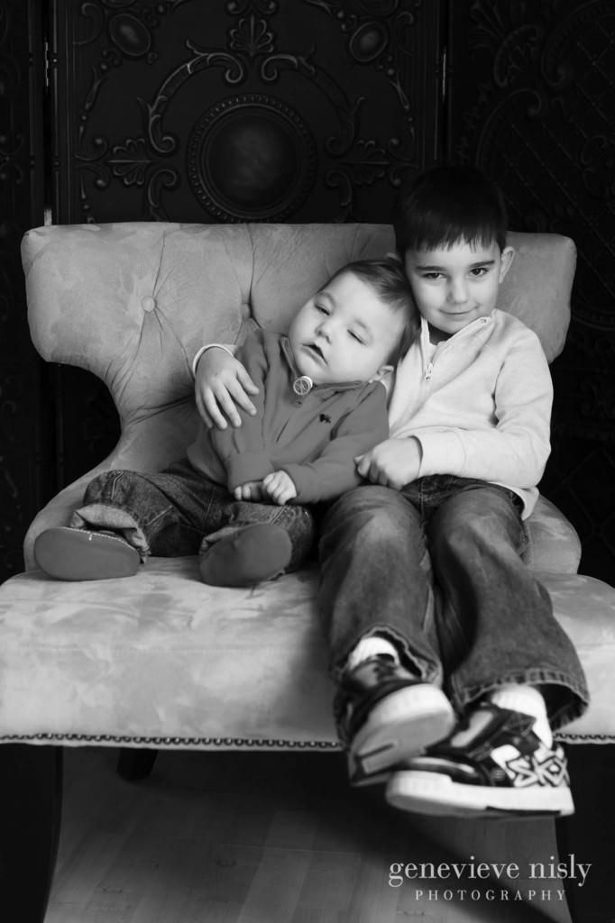 Copyright Genevieve Nisly Photography, Family