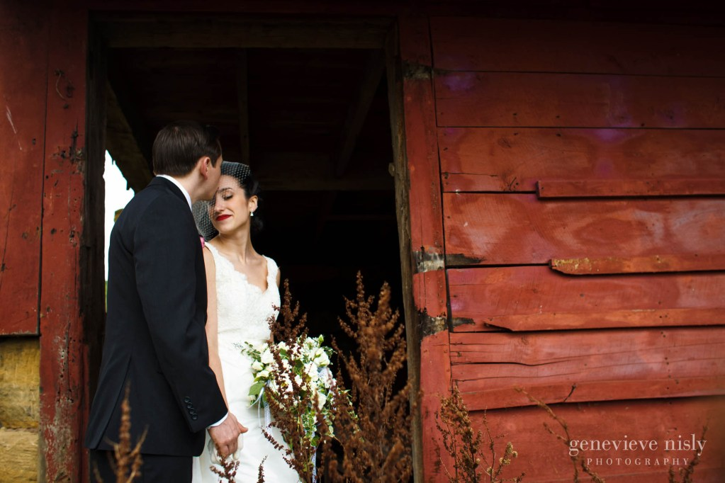 Akron, Conrad Botzum Farmstead, Copyright Genevieve Nisly Photography, Fall, Ohio, Wedding