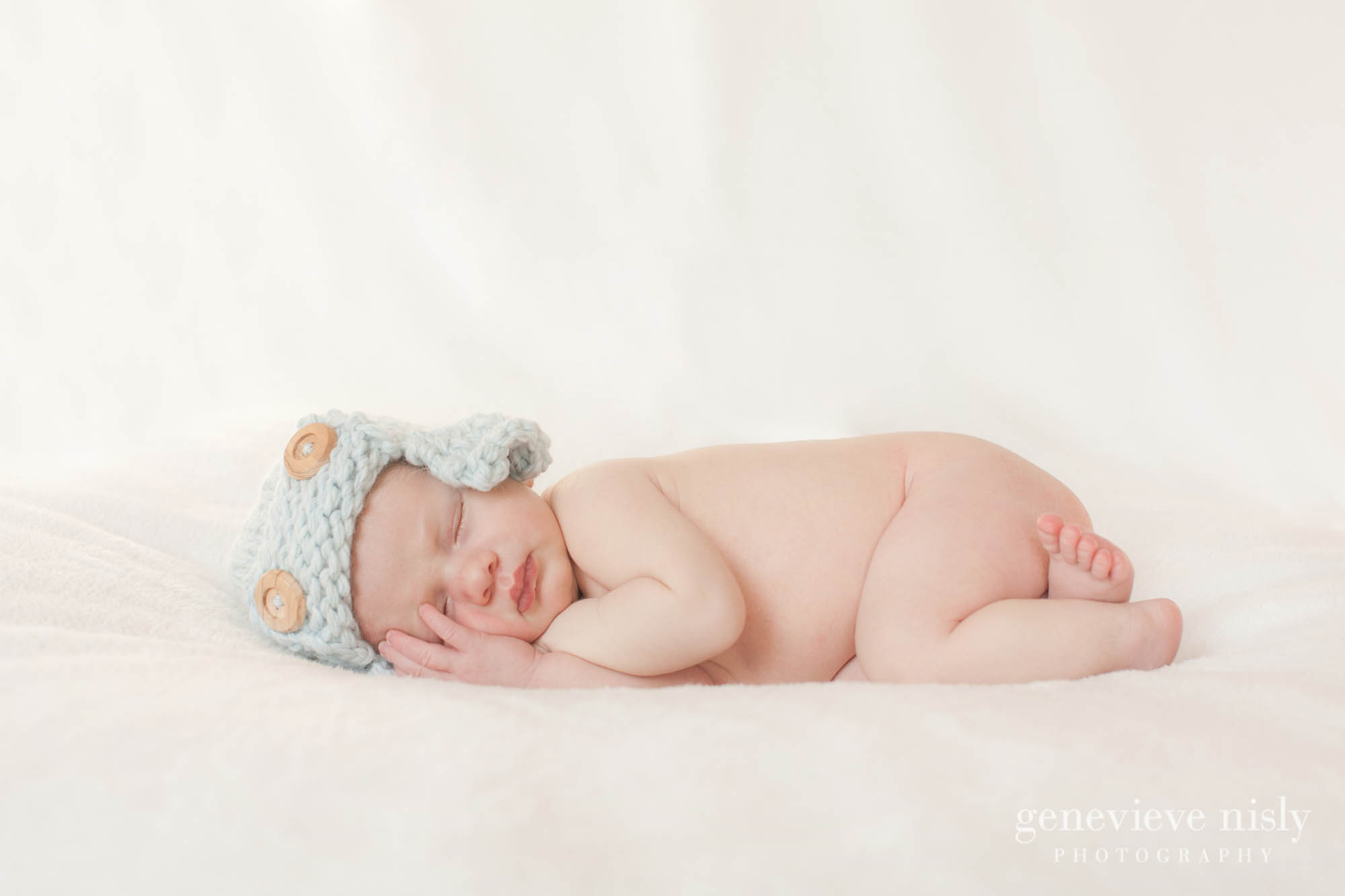 Akron, Baby, Cleveland, Copyright Genevieve Nisly Photography, Ohio, Portraits