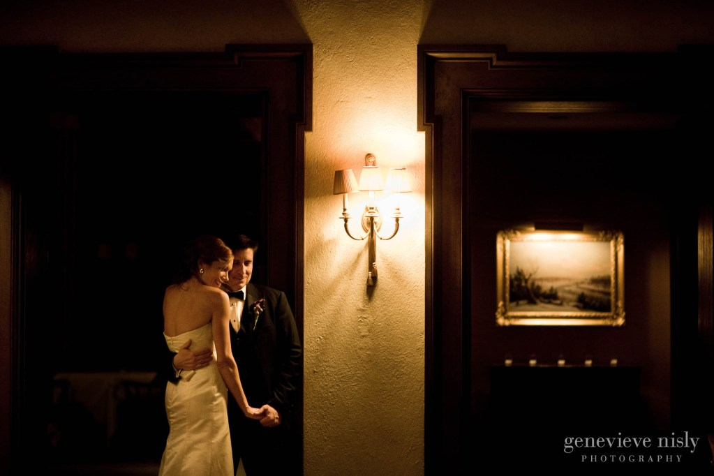 Cleveland, Copyright Genevieve Nisly Photography, Ohio, Union Club, Wedding, Winter