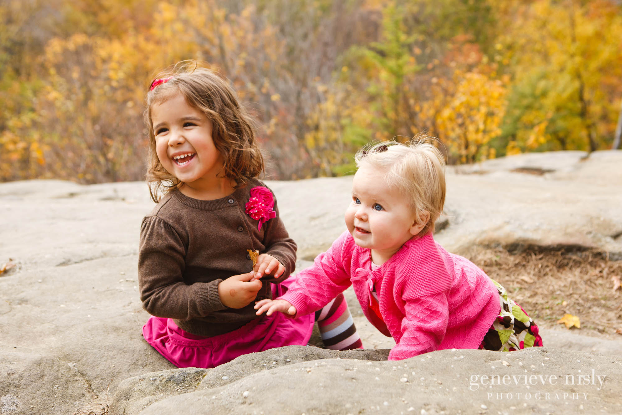 Copyright Genevieve Nisly Photography, Kids, Ohio, Portraits, Summer