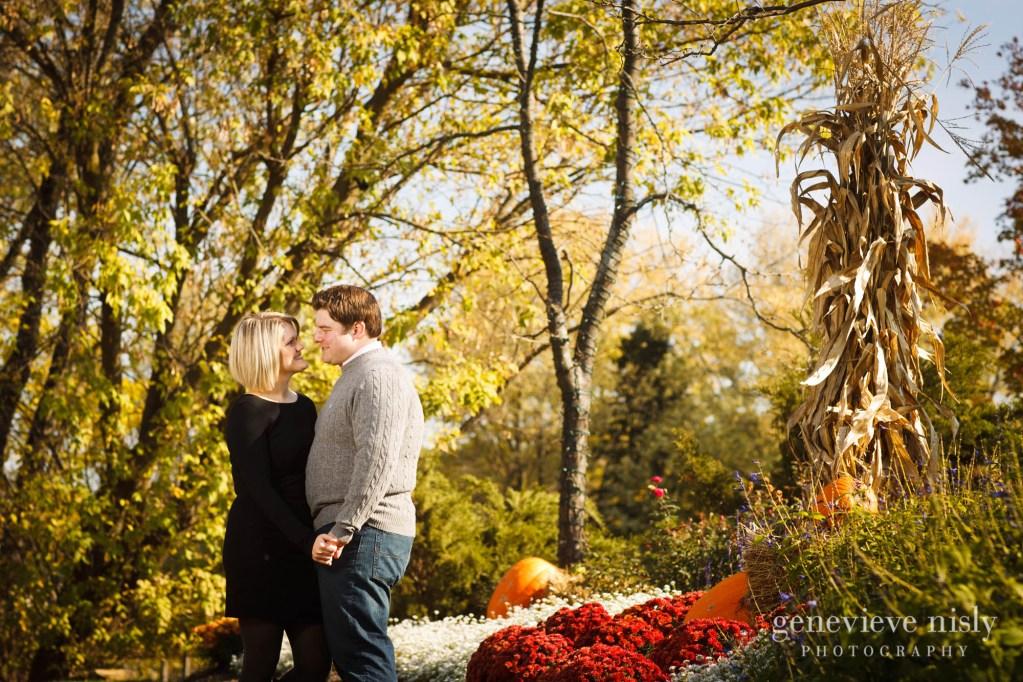 Canton, Copyright Genevieve Nisly Photography, Engagements, Fall, Gervasi Vineyard, Ohio