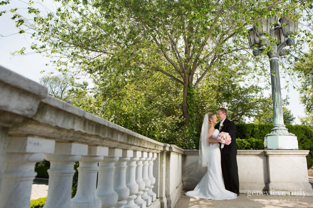 Cleveland, Copyright Genevieve Nisly Photography, Spring, Wade Lagoon, Wedding