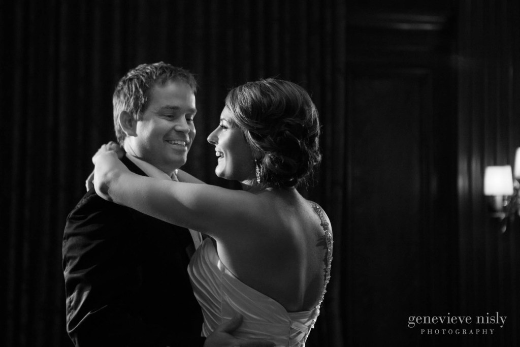 Cleveland, Copyright Genevieve Nisly Photography, Ohio, Spring, Union Club, Wedding