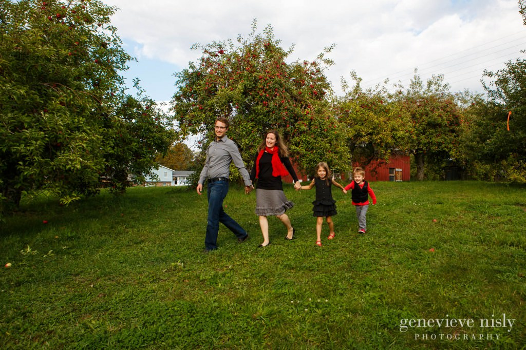 Copyright Genevieve Nisly Photography, Fall, Portraits