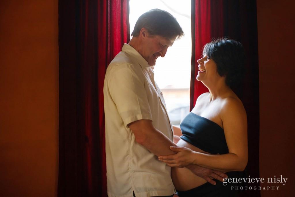Baby, Cleveland, Copyright Genevieve Nisly Photography, Portraits