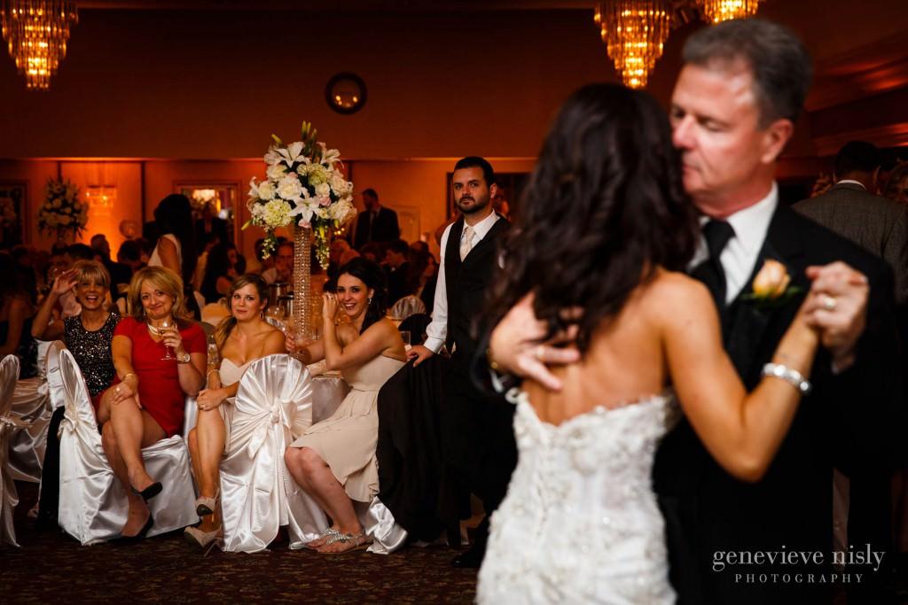Cleveland, Ohio, Summer, Wedding