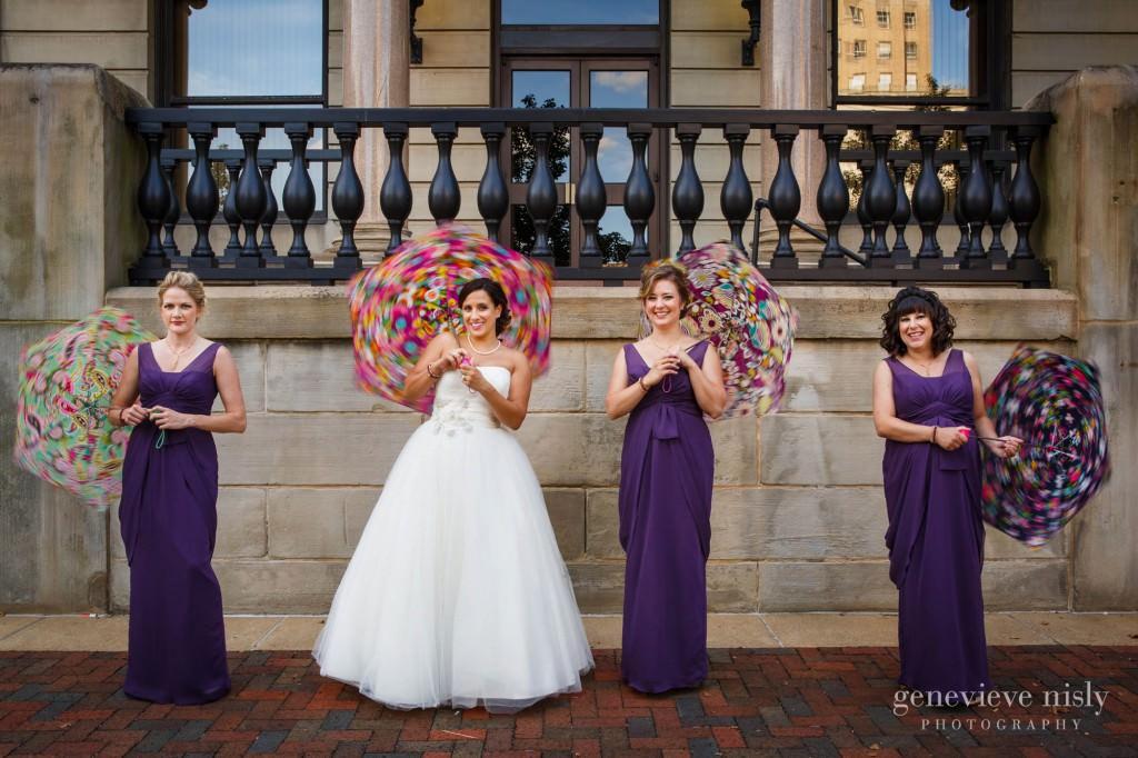 Canton, Downtown Canton, Ohio, Summer, Wedding