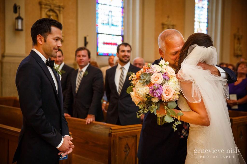 Ohio, Summer, Wedding