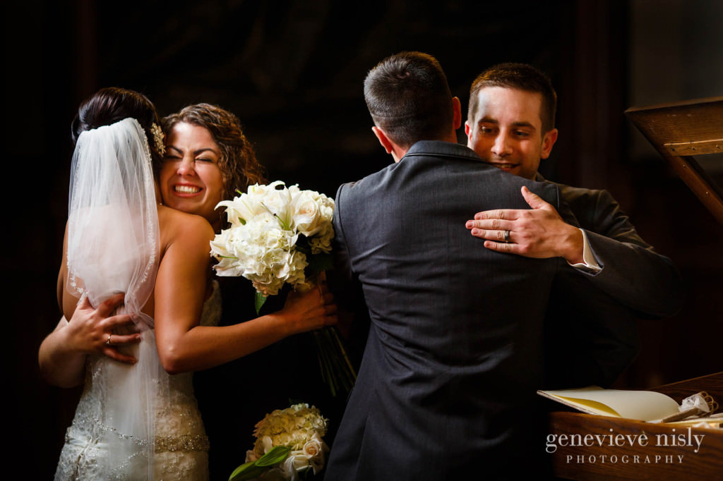Canton, Copyright Genevieve Nisly Photography, Summer, Wedding