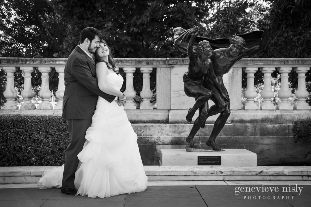 Cleveland, Copyright Genevieve Nisly Photography, Wedding