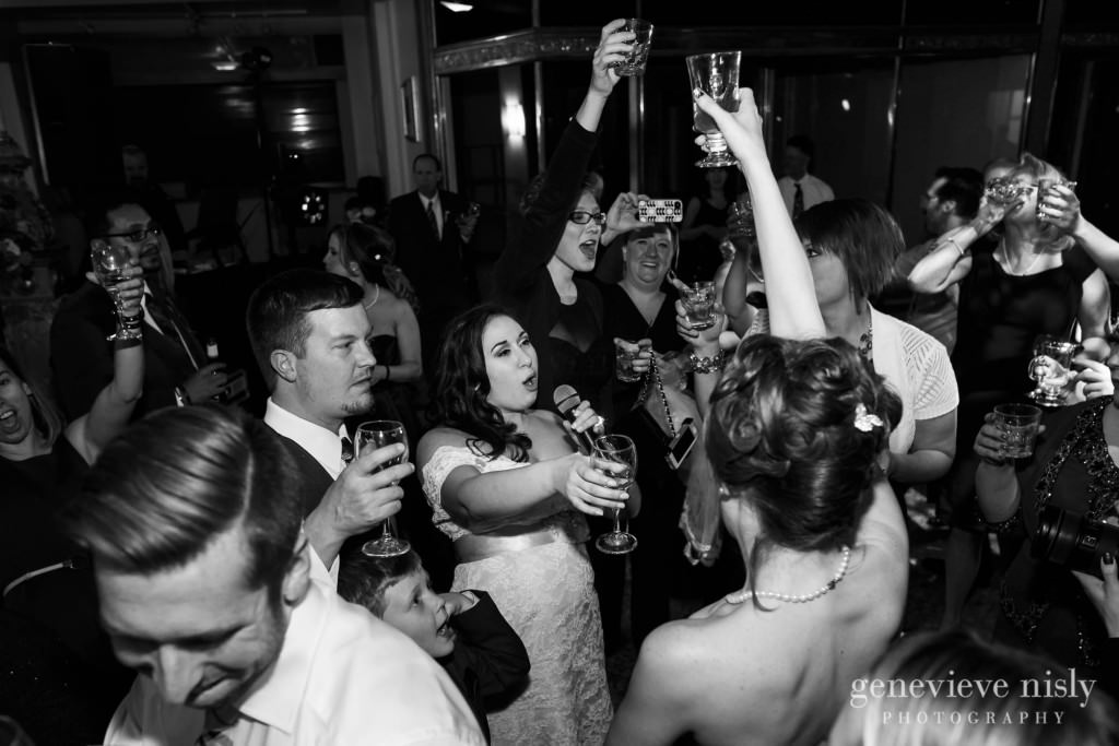 Cleveland, Copyright Genevieve Nisly Photography, Hyatt Arcade, Ohio, Wedding, Winter