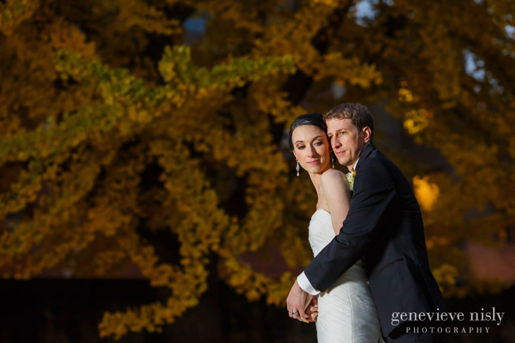 Cleveland, Copyright Genevieve Nisly Photography, Downtown Cleveland, Ohio, Wedding, Winter