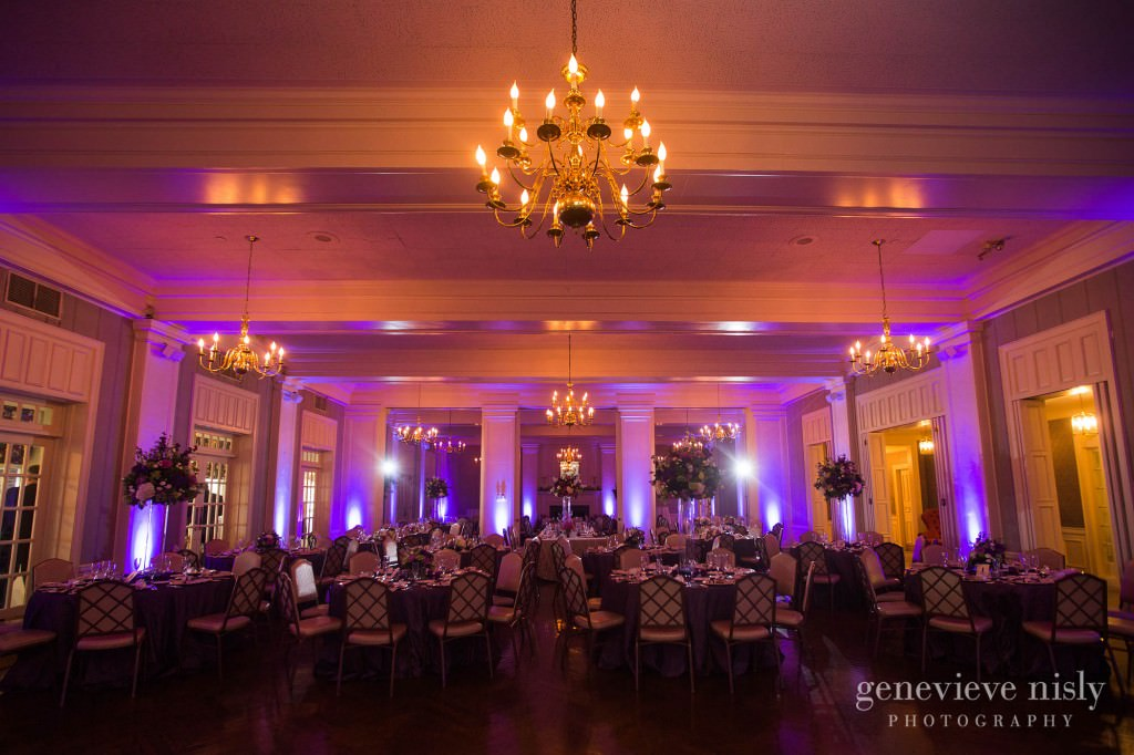 Brookside Country Club, Canton, Copyright Genevieve Nisly Photography, Summer, Wedding