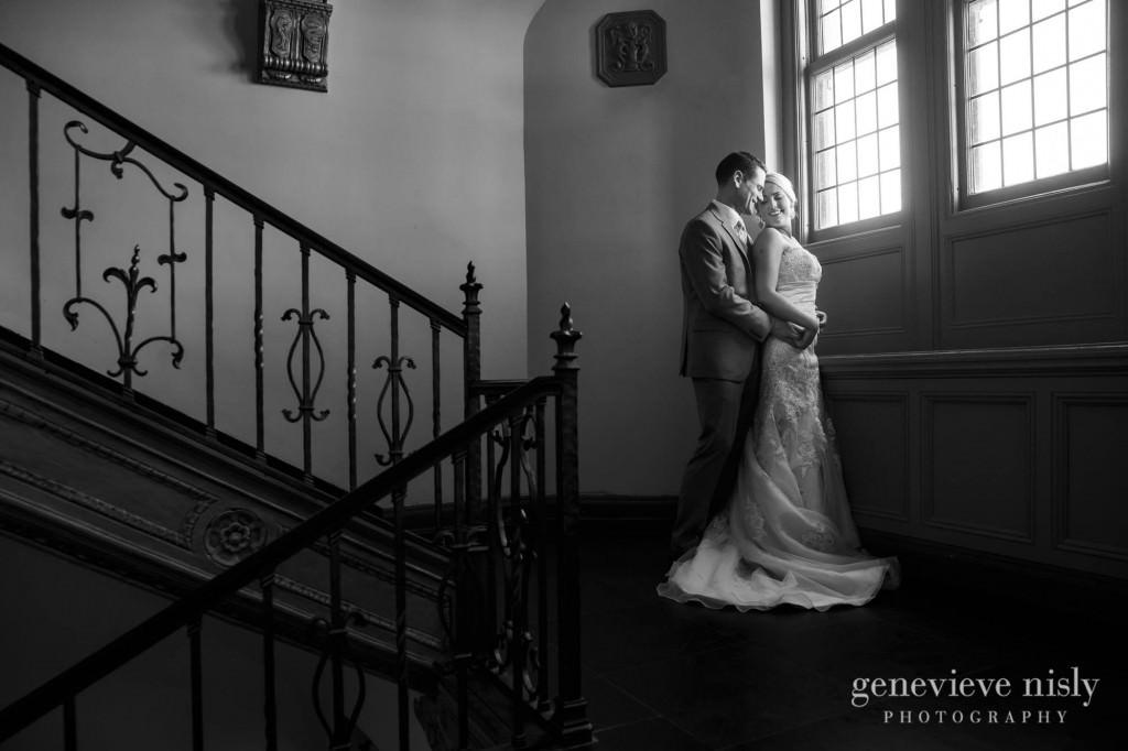 Tudor Arms Hotel, Wedding