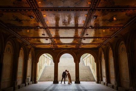 Copyright Genevieve Nisly Photography, New York, New York City, Wedding, Winter