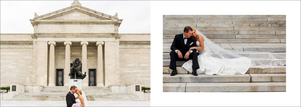 Copyright Genevieve Nisly Photography, Wedding Albums