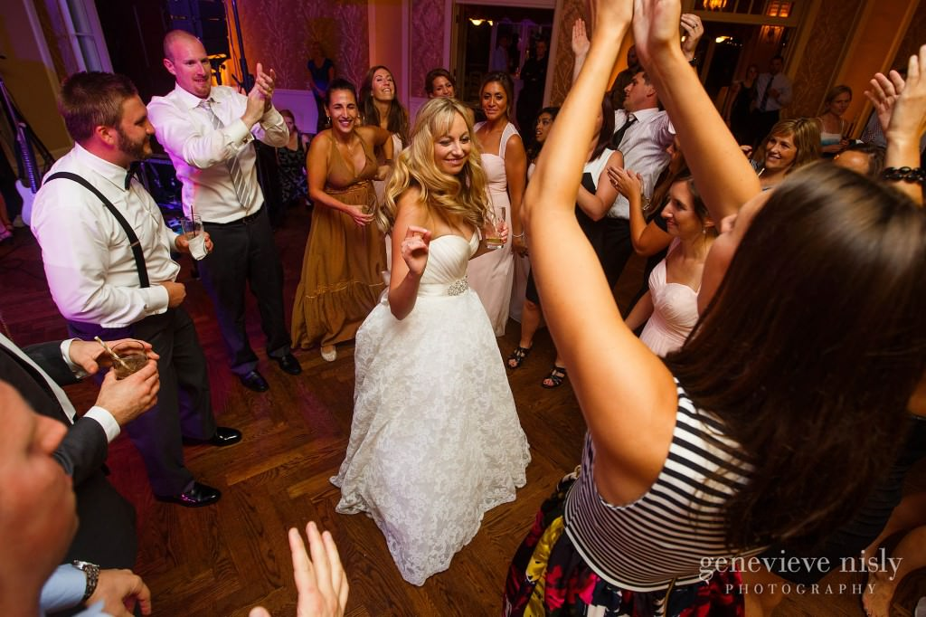 Brookside Country Club, Canton, Summer, Wedding