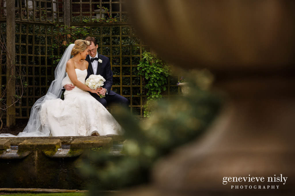 Cleveland, Copyright Genevieve Nisly Photography, Ohio, Spring, Wedding