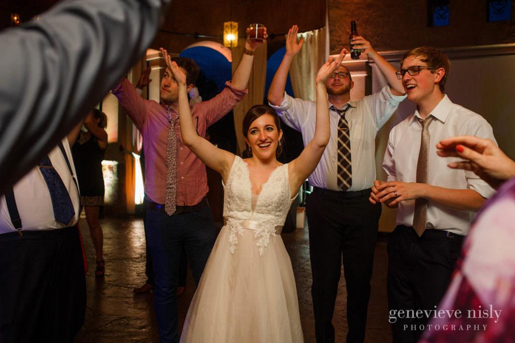 Canton, Gervasi Vineyard, Ohio, Spring, Wedding