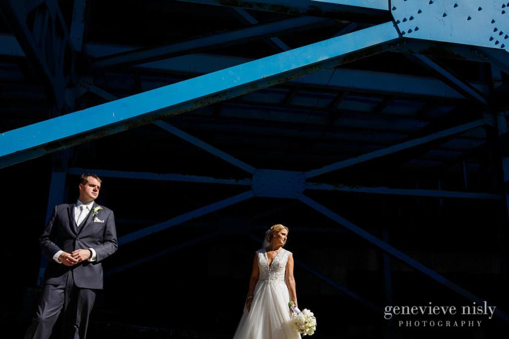 Copyright Genevieve Nisly Photography, Flats, Summer, Wedding