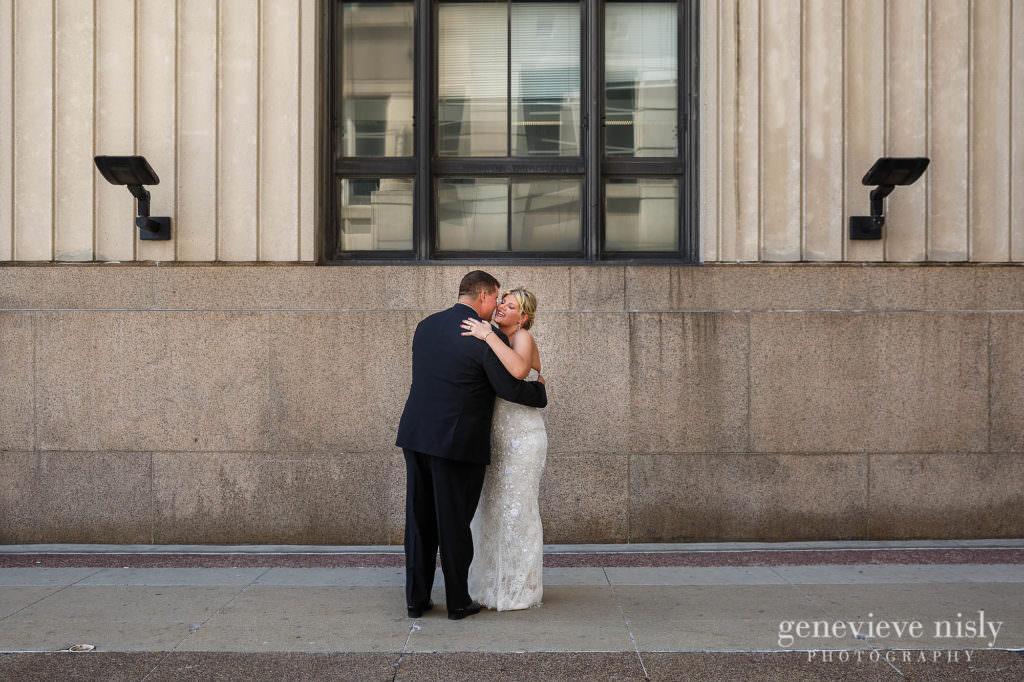 Cleveland, Copyright Genevieve Nisly Photography, Ohio, Ritz Carlton, Summer, Wedding
