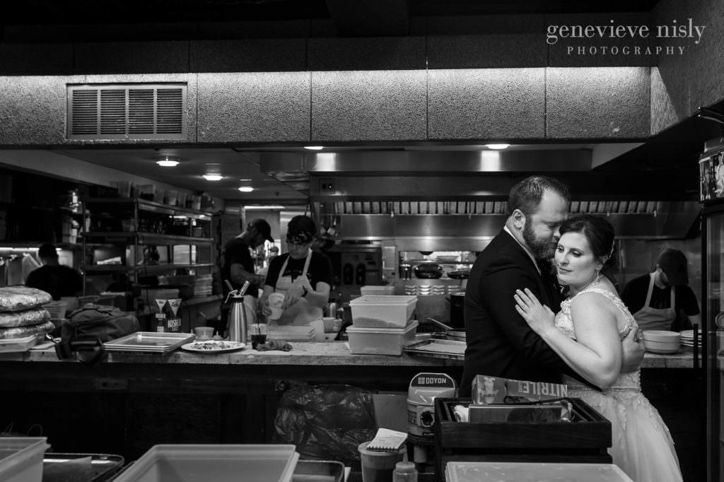 Cleveland, Copyright Genevieve Nisly Photography, Greenhouse Tavern, Ohio, Summer, Wedding