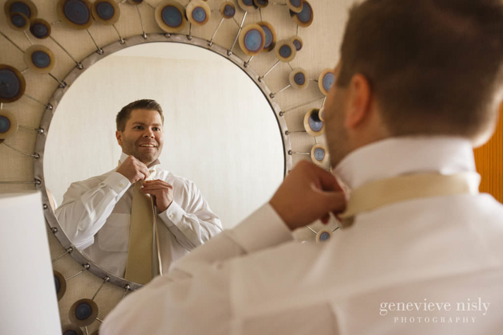 Wedding, Copyright Genevieve Nisly Photography, Fall, Ohio, Cleveland