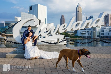Ohio, Wedding, Cleveland