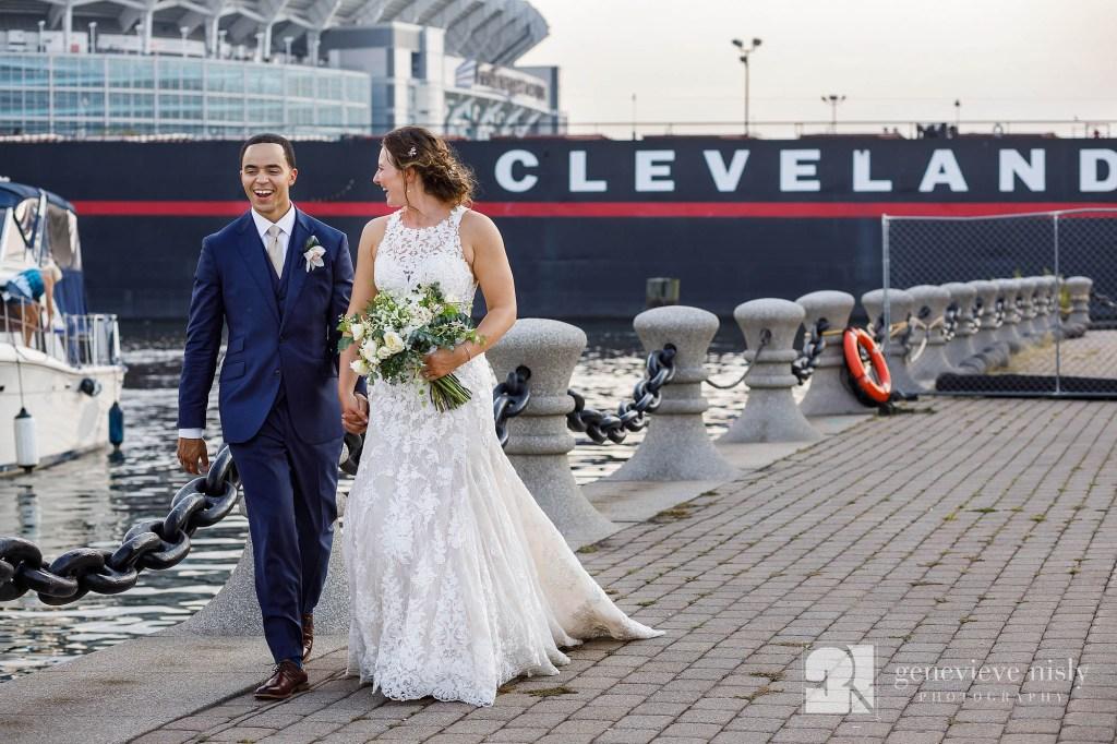 Ohio, Wedding, Cleveland