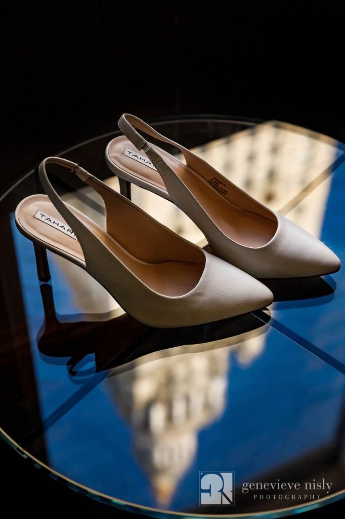 Wedding, Copyright Genevieve Nisly Photography, Ohio, Cleveland, Ritz Carlton