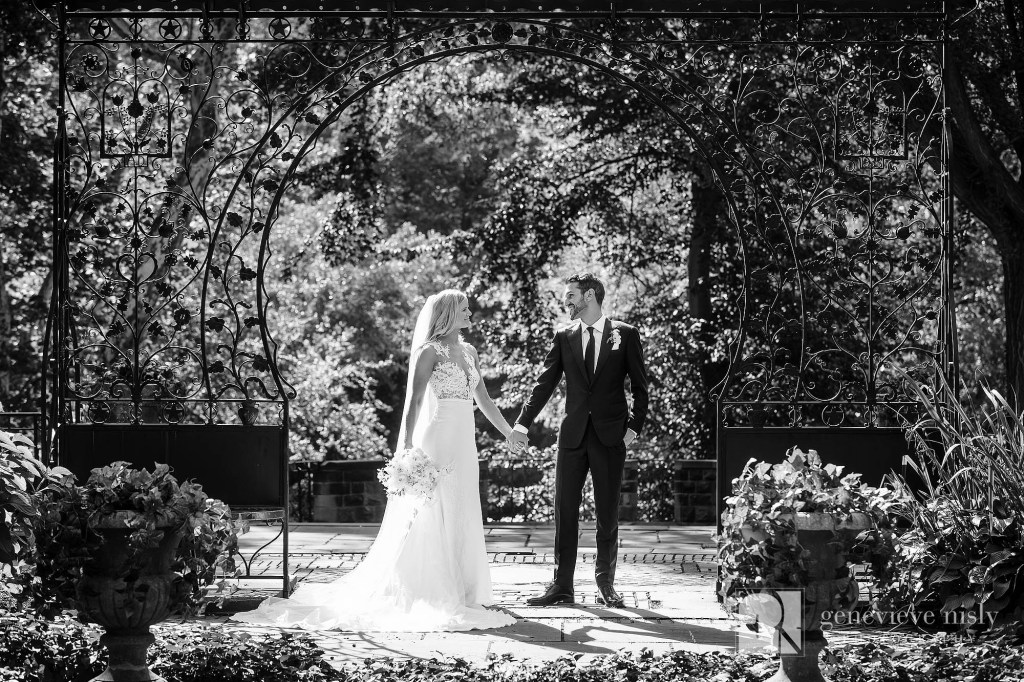 Ohio, Copyright Genevieve Nisly Photography, Wedding, Cleveland, Cultural Gardens